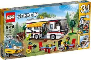 LEGO Creator 31052 age 9-14