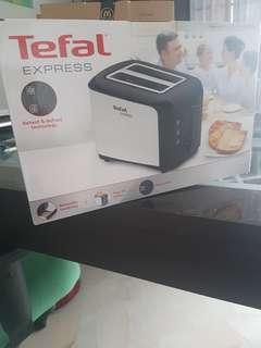 Tefal toaster express TT356171