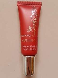 Jericho Premium Cuticle Oil 15ml