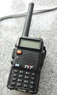 TYT TH-F8 409 walkie