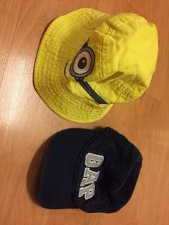Cap帽🧢
