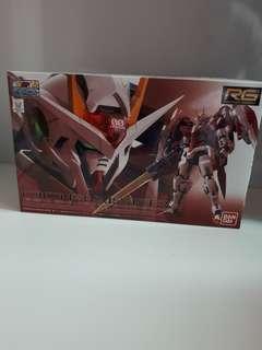 Gundam rg expo clear version 00 raiser