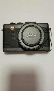 Leica 限量版 G-Star RAW