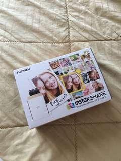 Fujifilm instax share SP - 2 gold