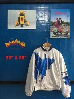 Yonex vintage jacket
