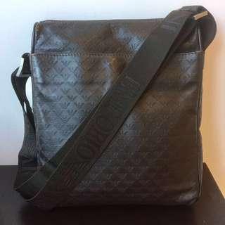 Authentic Armani Sling Bag (Unisex)
