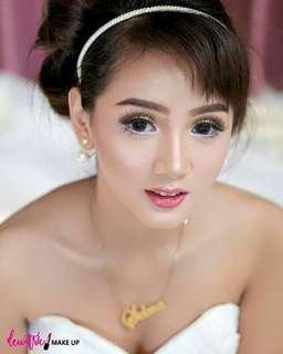 Jasa Makeup Artist dan Kursus Makeup