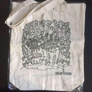 Recycle Bag for Shopping