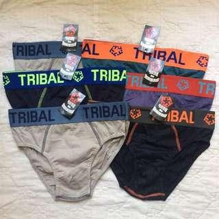 TRIBAL BREF