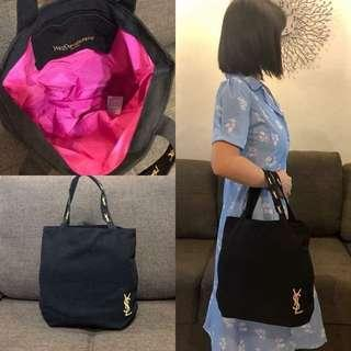 Authentic Ysl complimentary bag