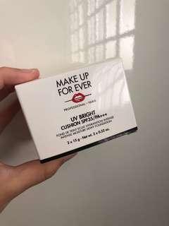 Make Up For Ever UV Cushion SPF 35/PA+++