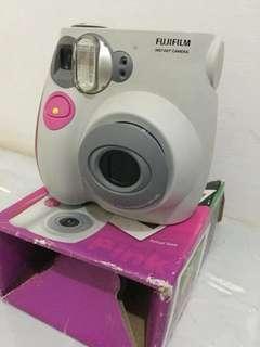 kamera fujifilm instax mini 7S