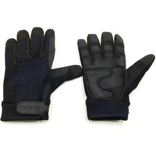 SPECIAL OPS CUT RESISTANT GLOVES BLACK D&G1605. COMES IN SIZE SMALL, MEDIUM, LARGE.