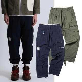 Mad Cargo Pants