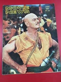 1962 Movies Magazine