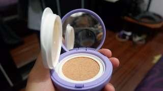 Cc lasting cushion the face shop