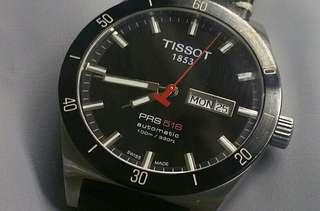 [RESERVED] Tissot PRS 516 automatic