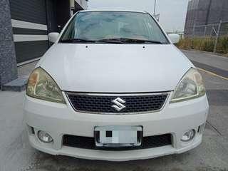 2006年 鈴木 LIANA 1.6休旅車