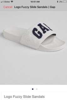 Original GAP slides