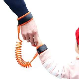 Instock $8 Kid's toddler's Anti lost harness wrist band