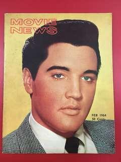 1964 Movies Magazine