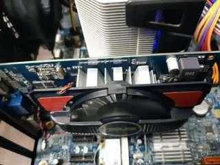 Asus GT630 4gb graphic card