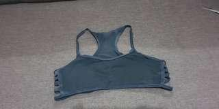 Cotton Bra with pads