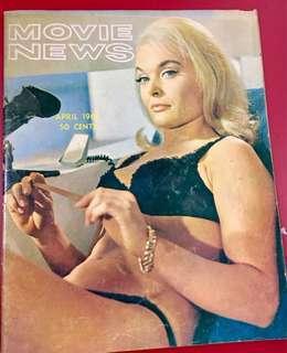 1965 Movies News Magazine