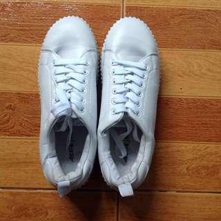 Ardene White Shoes