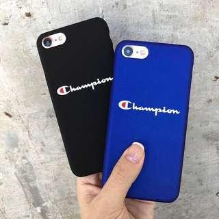 🚚 [po] champion hard cover case