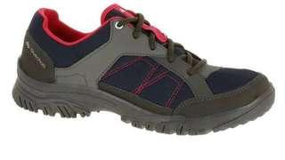 Women's Hiking Shoes (Decathlon)