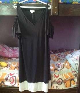 Bakuna Dress(Plus Size)