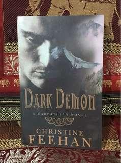 Dark Demon (Dark Series #13)