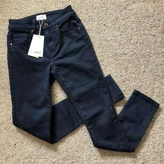 BRAND NEW Seed Heritage Navy Jeans