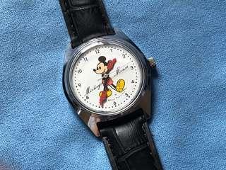 Seiko Mickey