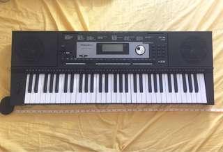 全新電子琴