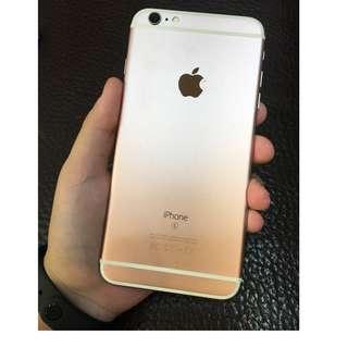 Apple iphone6S  PLUS 64G