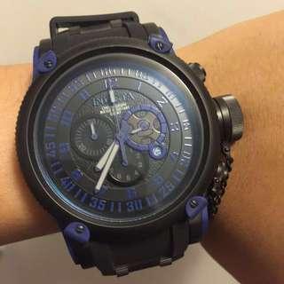 Invicta手錶