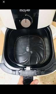Air Fryer Almost brand new