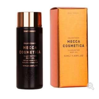 Mecca Cosmetica Illuminating Body Oil 50ml