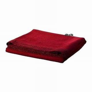 ikea henrika Afghan blanket