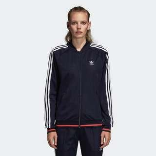 ACTIVE ICONS SST TRACK JACKET