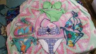 Trina Turk swim suit..U swim..Venus