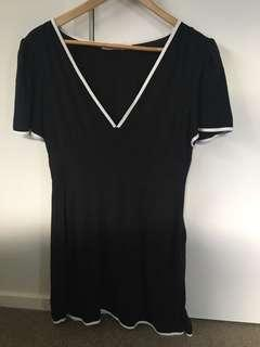 Atmos & Here dress