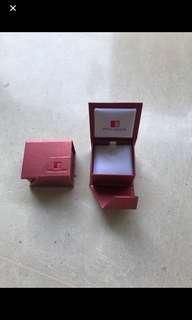 Poh Heng Small Jewelry Box