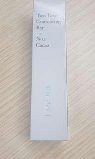 Laneige Two Tone Contouring Bar No. 1 Cacao