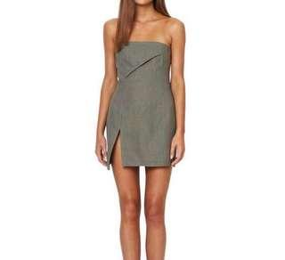 RENT: Bec and bridge martine mini dress