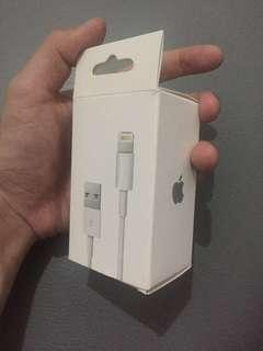 Charger Lightning Iphone