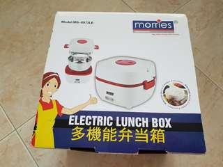 Morris Electric Lunchbox