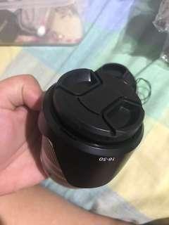 Lens cover 58mm